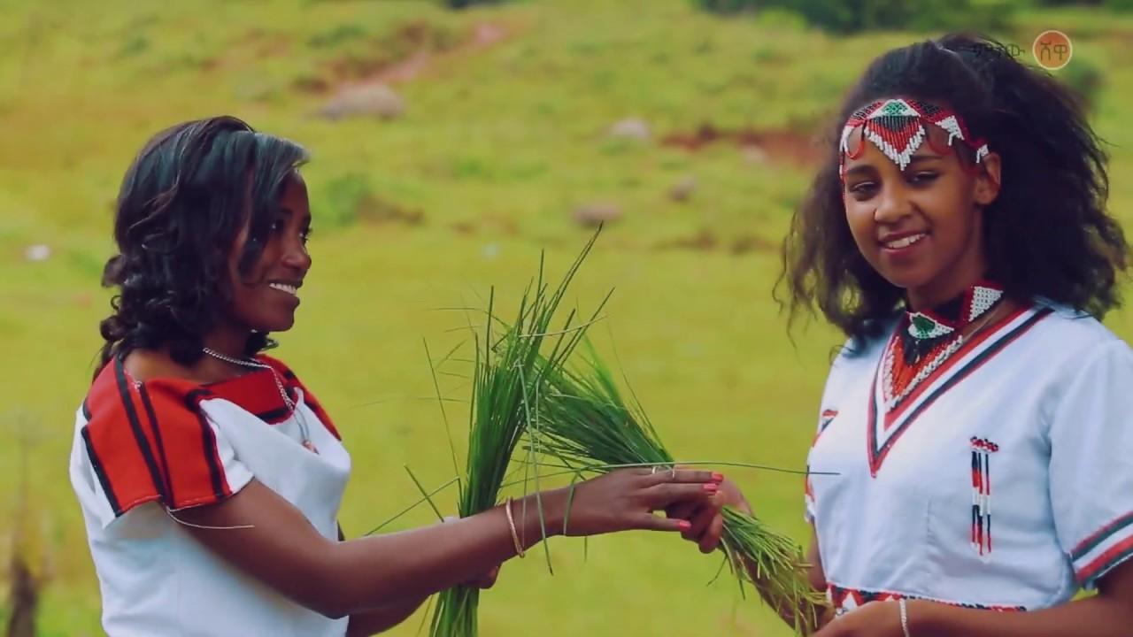Ethiopian Music : Taarikuu Isheetuu (Nuu Waaqeffatota)- New Ethiopian Music 2019(Official Video)