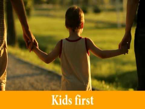 Avoiding a Fight Over Children