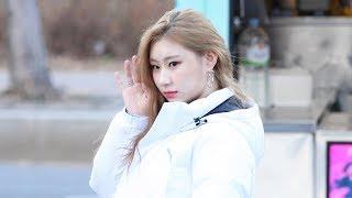 190309 ITZY 채령(Chaeryeong) 팬들을위한 애교 3종 [음악중심미니팬미팅] 4K 직캠 by 비몽