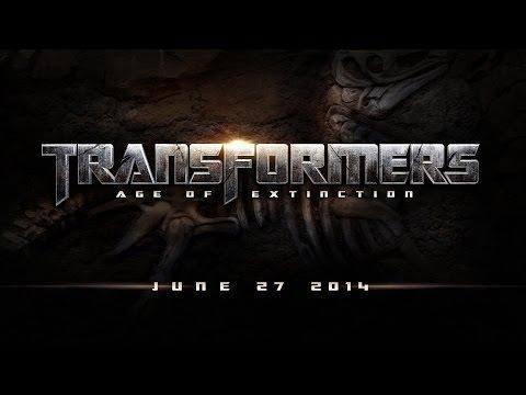 Transformers: Age of Extinction  Full   Complete Album  HD Quali   Steve Jablonsky