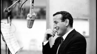 Tony Bennett - Who Can I Turn To (When Nobody Needs Me) Original Studio Recording