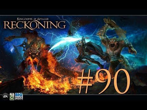 Let's Play Kingdoms of Amalur Reckoning #90 - Syl und Amman
