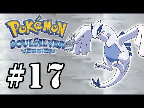 Let's Play: Pokémon Soul Silver - Parte 17