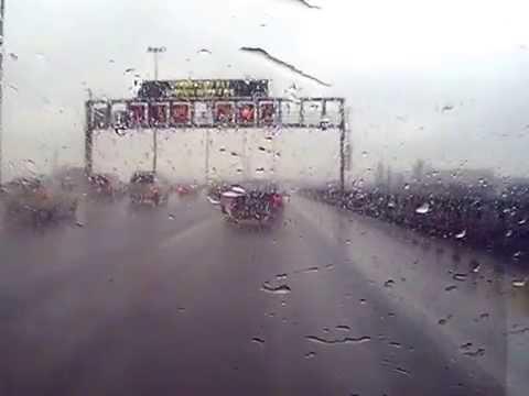 01  Питерская погода, дождь, слякоть