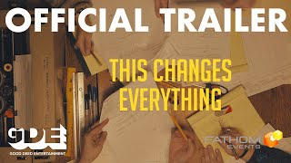 This Changes Everything (2019) Official Trailer HD, Fathom Event Documentary Movie