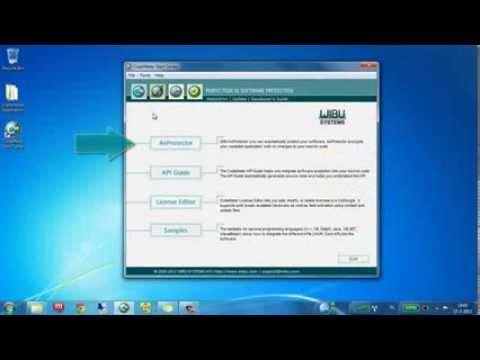 Download Copylock Edius File Protection Video mp3