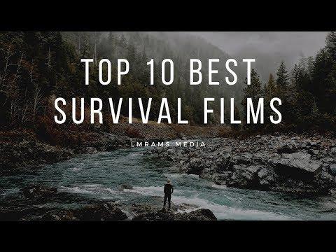 Top 10 Best Survival Movies (2019)