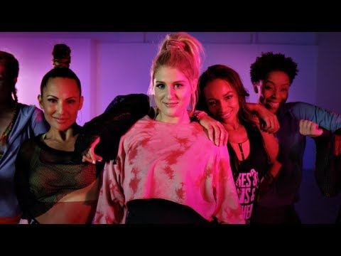 "zumba-x-meghan-trainor---""no-excuses""---official-choreography---directed-by-tim-milgram"
