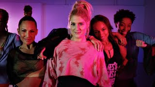 "Zumba x Meghan Trainor - ""No Excuses"" - Official Choreography - Directed by Tim Milgram"