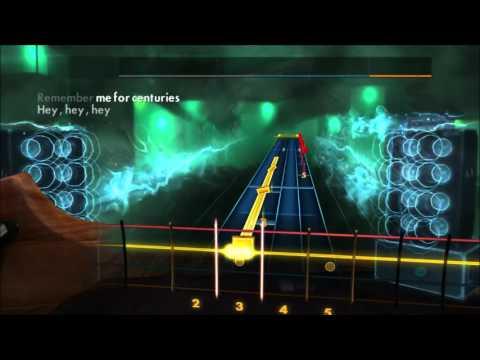 Fall Out Boy - Centuries - Rocksmith 2014 Bass