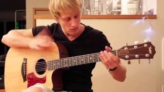 Nghe xong chỉ muốn quyết tâm học guitar  ;)))