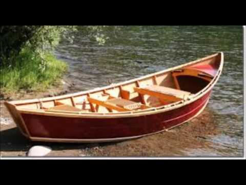 Stitch And Glue Boat Plans And Kits Wooden Fishing Boat ...