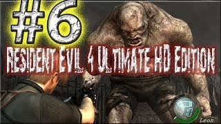 Resident Evil 4 Ultimate HD Edition 2014 - Pc Gameplay ITA - PARTE 6
