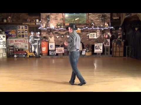 Brand New Buzz (Line Dance Lesson)