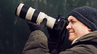 Tele-Converters | What Are They and Can They Really Replace Super Telephoto Lenses?