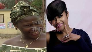 Download Video We found our 'Chioma'  #Throwback featuring ace actress UCHE JOMBO MP3 3GP MP4