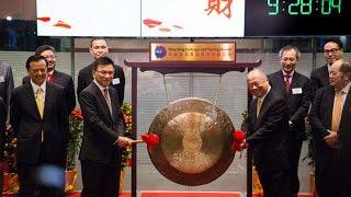 China Still in Bubble Territory Despite Drop: Foley