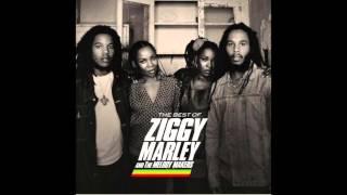 Ziggy Marley, Children Playing in the Street. (Reggae)