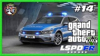 GTA 5 LSPDFR #014 (german/deutsch) - Verfolgung mit Chillfaktor [Polizei Mod] [HD60]