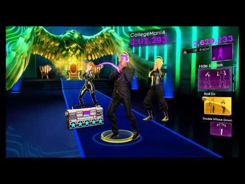 Dance Central 3  Hello Hard  Martin Solveig ft Dragette  *FLAWLESS*