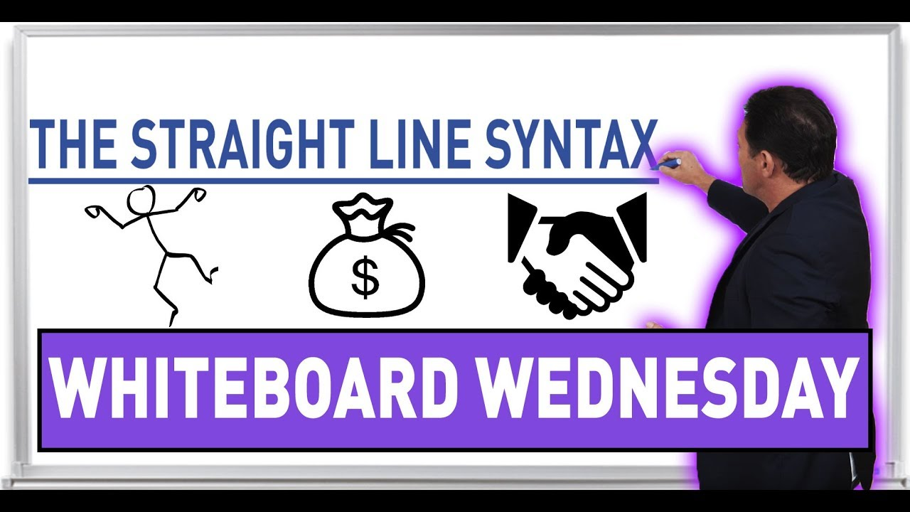 Download 12 Steps to Close ANYONE - Whiteboard Wednesday