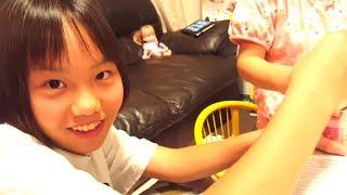チャンネル登録お願いします(^^) ファーストキッズTV ♡ First Kids TV h...