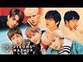 CRYSTAL SNOW Ver BTS THE TRUTH UNTOLD CRYSTAL SNOW SPRING DAY MASHUP mp3