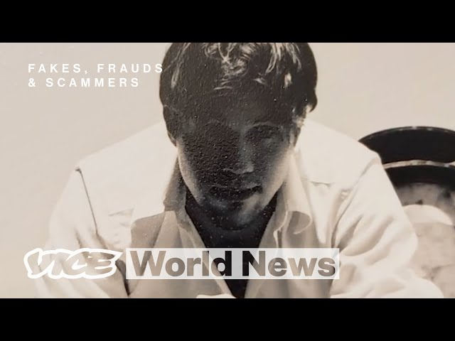 I Got Arrested for 'Hacking Trump's Tax Returns' | Fakes, Frauds & Scammers