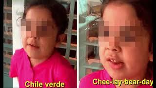 Video de la niña de facebook sin censura