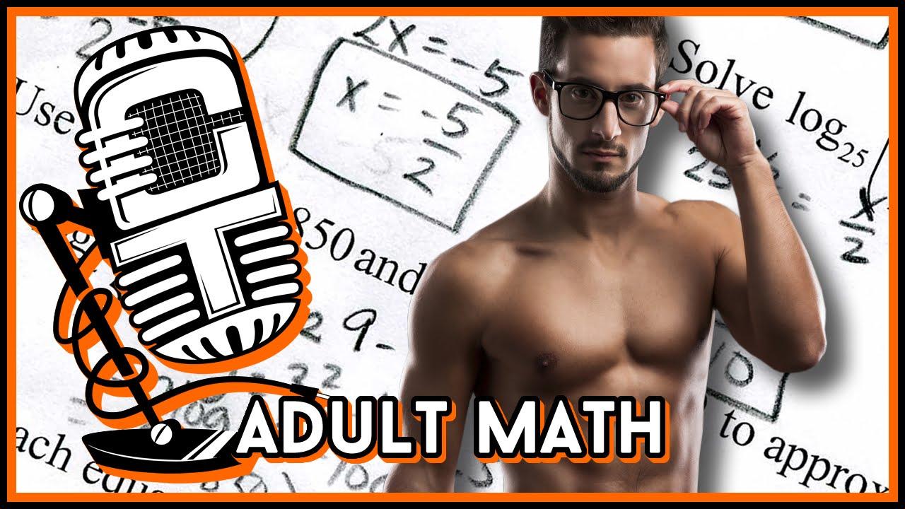 Adult Math | Creature Talk Ep. 152 - YouTube