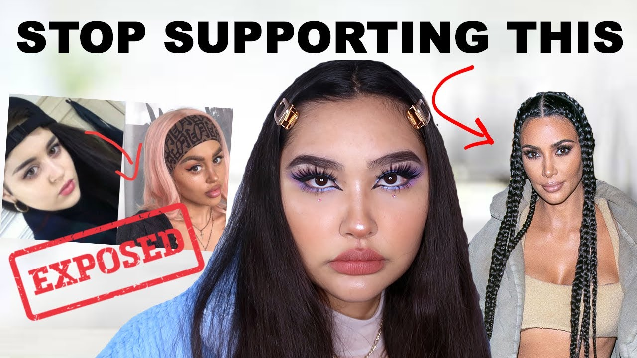 Download The Beauty Community: Racism and Toxicity   An analysis