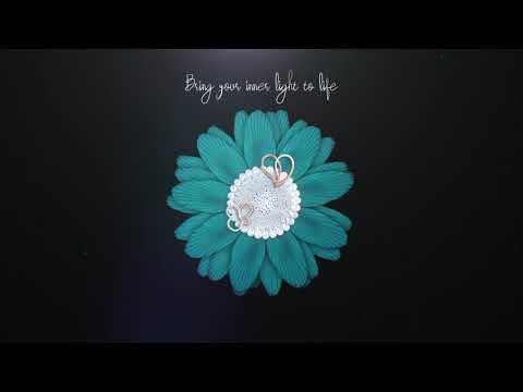 SWA DIAMONDS Flower Bloom