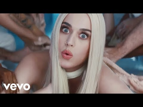 Katy Perry - Bon Appétit (Official) ft....