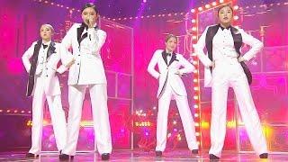 《Comeback Special》 MAMAMOO (마마무) - Decalcomanie (데칼코마니) @인기가요 Inkigayo 20161113