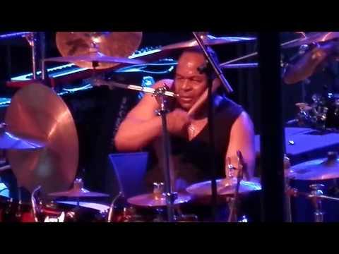 Cameo ft. Larry Blackmon ft. Drummer Jonathan