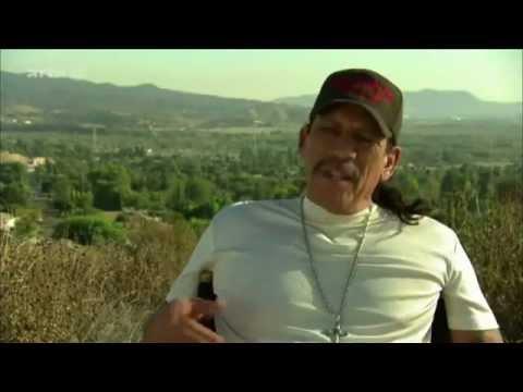 Danny Trejo Interview (2013)