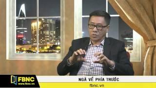 FBNC: Ông Nguyễn Lâm Viên – Chủ tịch HĐQT kiêm TGĐ Công ty Cổ phần Vinamit (Phần 1).