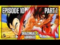 DragonBall Z Abridged: Episode 10 Part 1 - TeamFourStar (TFS)