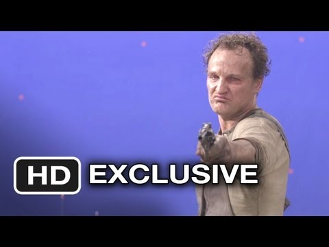 The Great Gatsby EXCLUSIVE - VFX Reel Before/After (2013) - Baz Luhrmann Movie HD Mp3