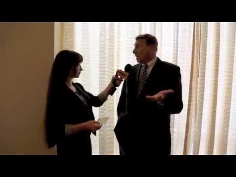 U.S. Rep JOHN MICA & JSA Interview w/ Pavlina 2013 JSA Convention