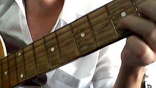 Linh hồn tượng đá - Guitar Nghiệp Dư