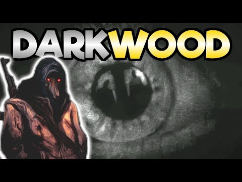 Welcome Back, Meat! - Darkwood PC Release Gameplay Impressions