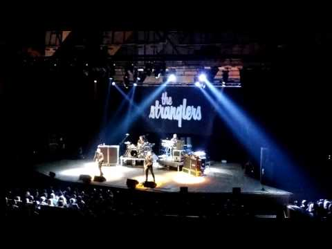 The Stranglers-Get grip on yourself