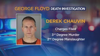 Hennepin County, Independent MEs Release George Floyd Autopsies