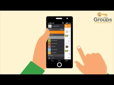 Groups by CommonFloor - Apps on Google Play