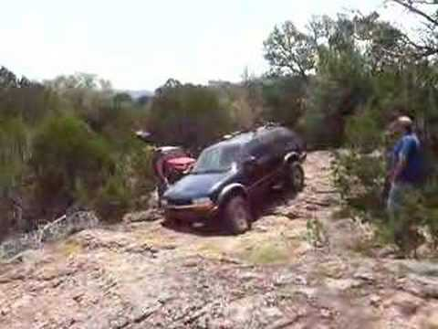 Repeat ZR2 Blazer Playing in the mud by ATVMan24 - You2Repeat