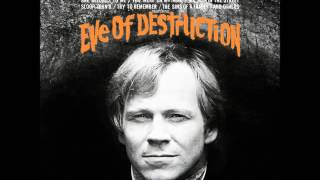 Eve of Destruction *  Barry McGuire  1965  HQ