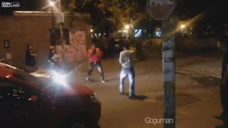 Brutal knockouts Fight Compilation  2019 Best  Street Fights PART 1