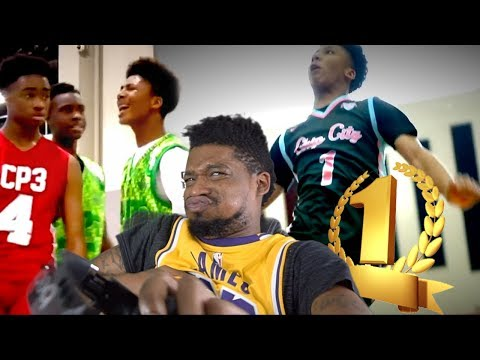 MY SONS RANKED #1 IN THE COUNTRY! MIKEY WILLIAMS SLAM OFFICAL MIXTAPE!