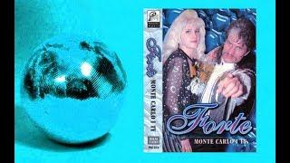 Forte - Afrodyta Polish Power Dance/Eurodance 1998 90